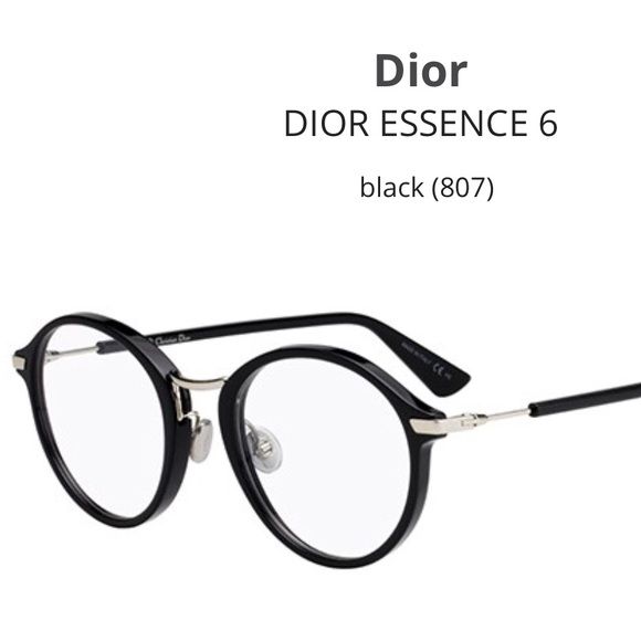 4c40f27b18d Dior Eyeglasses Model Dioressence 6 NEW!